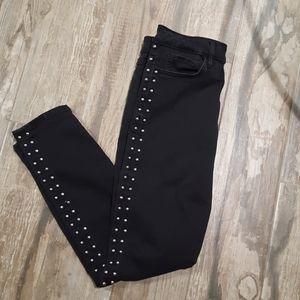 Joe's Jeans Women - The Charlie studded jeans